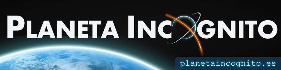 Planeta Incógnito