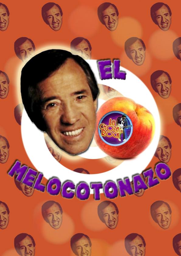 melocotonazo